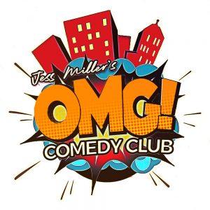 Jess Miller's OMG Comedy Club