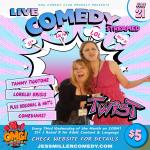 TWIST Comedy Show